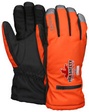 Mcr Safety 983 Extreme Climate Insulated Gloves 200g Thinsulate M 2xl