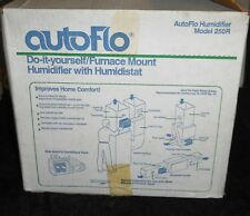 BRAND NEW OS AUTOFLO 250R 250 R Whole House Flow-Thru Bypass Furnace Humidifier