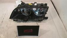 2001 BMW 325i Headlight driver left   NON OEM   AFTER MARKET 63126902753 NEW