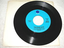 "Creedence Clearwater Revival ""Travelin' Band / Who'll.."" 45 RPM,7"", NM!, Reissue"