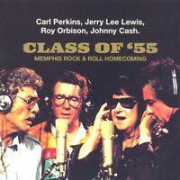 Johnny Cash - Class Of 55 [CD]