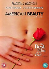 American Beauty [DVD] [2000]           Brand new and sealed