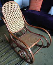 THONET Bentwood Rocking Chair, PICK-UP ONLY!! Near Chicago