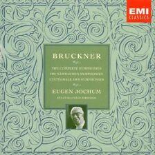 Anton Bruckner - : Symphonien No. 1-9 (2000) New And Sealed