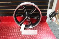 2014 VICTORY CROSS COUNTRY OEM FRONT RIM FRONT WHEEL SMALL LIP BEND SDM
