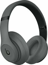 Apple Beats by Dr. Dre Studio 3 Bluetooth Wireless Over-Ear Headphones Open Box