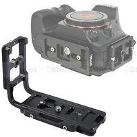 Quick Release Plate/Camera Bracket Grip for Tripod Ballhead&Sony a99/a77/a65/a58