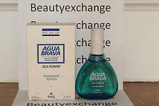 Aqua Brava Sea Powder Eau De Toilette Spray 3.4 oz
