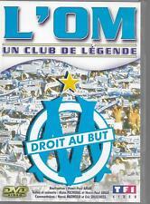 l'O.M Club de Légende - DVD - Droit au but - Henri-Paul Amar - Images Inédites