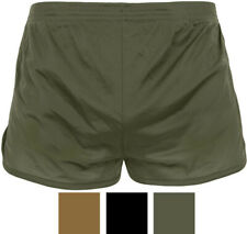 Ranger Panties, Silkies Military PT Shorts Running Physical Training Workout Jog