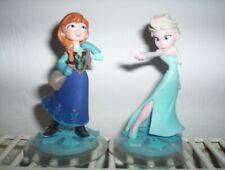 ANNA AND ELSA * Disney Infinity Figures