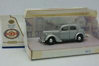 Dinky Matchbox 1/43 - Ford V8 Pilot 1950 Grise