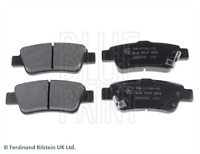 CR-V Mk3 2.2 Diesel & 2.0 Petrol 06-12 Set of Rear Brake Pads