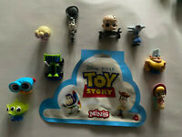 Disney Pixar Toy Story MYSTERY MINIS Andy's Toy Chest CHOOSE YOUR OWN FIGURE