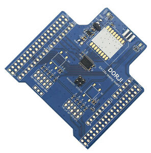 Lora sx1262 sx1268 testing kit for Arduino & ST Nucleo-L053R8 for DRF1262G/T