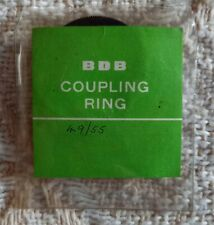 BDB COUPLING RING Female / Female (internal threads) - 49/55 - Used