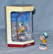 Tiny Kingdom Alice In Wonderland • Mad Hatter • Japan Disney Store • Nib