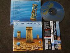 STRATOVARIUS / episode  /JAPAN LTD CD OBI