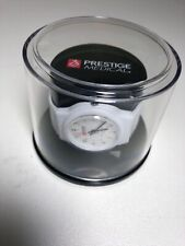 Prestige Medical Wrist Watch Military Time Second Hand NEW NEEDS BATTERY