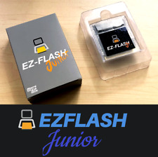 EZ Flash Junior Jr - Gameboy GB Color GBC - Pocket - Nintendo - sd card