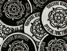 Custom Patch Patches