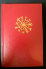 THE GRIMOIRE OF TIAMAT 1st edition - Asenath Mason Nephilim Press rare occult