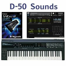Roland Pro Audio Software, Loops & Samples for sale | eBay