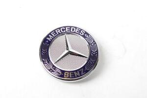Mercedes Benz Genuine Hood Emblem Badge NEW A2078170316