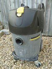 Karcher NT 45/1 TACT Wet & Dry Vacuum, 110v