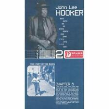 Blues Archive: The Story Of The Blues Chapter 5 By John Lee Hooker On Audio