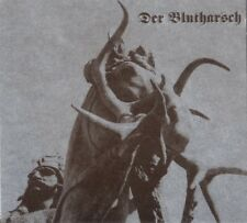 DER BLUTHARSCH The Track Of The Hunted CD Digipack 2000