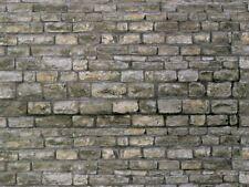 VOLLMER 46040 échelle H0, Plaque murale Granite 25x12,5cm 1 qm=