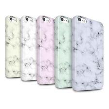 Étuis, housses et coques blancs brillants Apple pour téléphone mobile et assistant personnel (PDA)