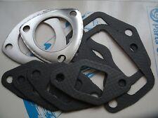 TRIUMPH Stag V8 3 LITRI completo collettore di scarico & DOWN PIPE Guarnizioni Set 8