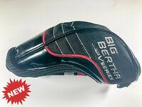 Callaway Big Bertha V Series Fairway Wood Head Cover - Golf Club Cover! New