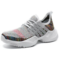 Men's Athletic Sneakers Outdoor Casual sports shoes Breathable Running Shoes