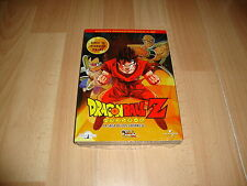 DRAGON BALL Z NUMERO 04 ANIME EN DVD EDICION REMASTERIZADA NUEVA PRECINTADA