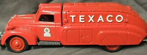 Ertl Texaco #10 In Series Collector Bank 1939 Dodge Airflow Delivery Truck