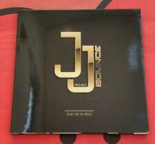 Resale GOT7 JJ project Bounce CD Album without trading card USED from Japan