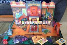 13 Dead End Drive Milton Bradley Board Game 1993