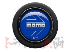 MOMO Horn Button Arrow Blue HB-20