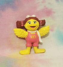 Vintage Mcdonalds BIRDIE Bendy Bendable PVC Figure 1988