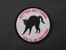 Kitten Mittons Morale Patch It's Always Sunny In Philadelphia Charlie Day Hook