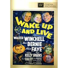 Wake Up And Live, Good Dvds
