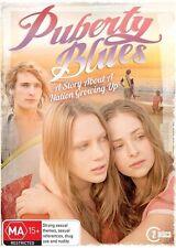Puberty Blues (DVD, 2012, 2-Disc Set)