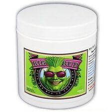 Advanced Nutrients Big Bud Powder 500g - bloom booster enhancer fertilizer grams