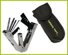 Timber Tuff Tmw-22 Universal Chainsaw Tool - Multi Tool with Case