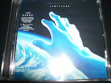 Tonight Alive Limitless (Australia) CD – New