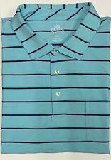Peter Millar - Golf Polo Shirt - Seaside Wash - XL