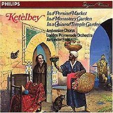 REEVES/DALE/FARIS/LPO - KETELBEY-AUF EINEM PERSISCHEN MARKT  CD  10 TRACKS  NEU